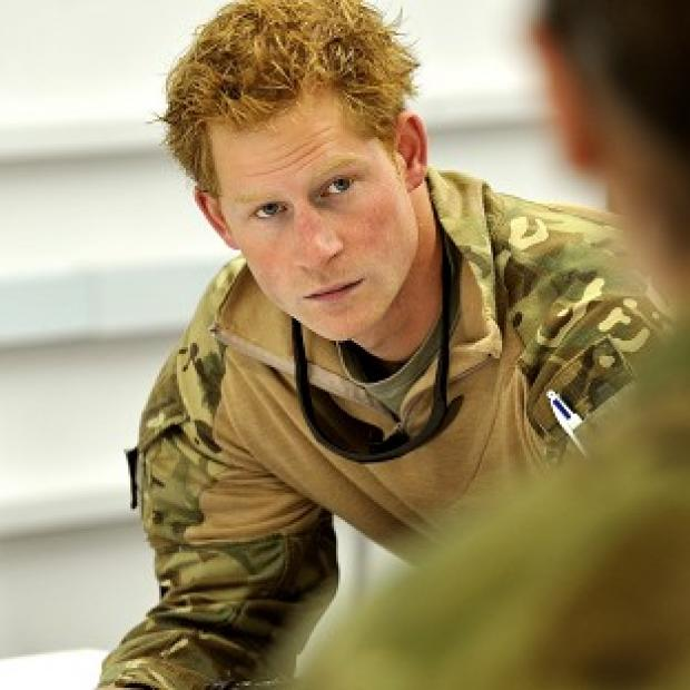 Prince Harry has finished his tour in Afghanistan as an Apache co-pilot gunner