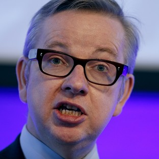 Michael Gove will make a statement in the House of Commons on GCSE reform