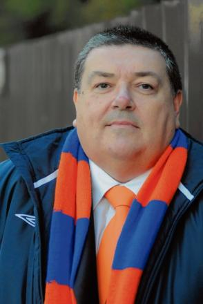 Braintree chairman is philosophical about the Iron's final day