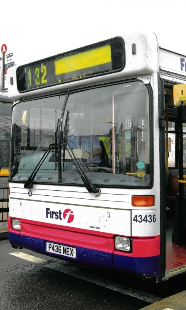 Halstead: New buses to solve travel disruption
