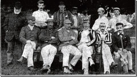 Halstead: Club prepare for 175th anniversary of village cricket