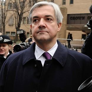 Chris Huhne has been jailed for eight months