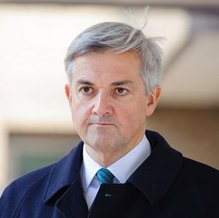 Chris Huhne is said to have asked to be moved to a special area after prisoners discovered he was a millionaire and badgered him for cash