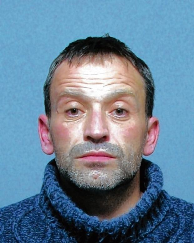 Halstead: Victims' relief as serial burglar is jailed for three years