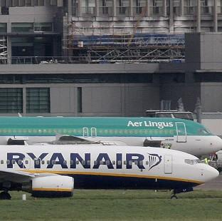 Ryanair boss Michael O'Leary said the company will appeal against the ruling