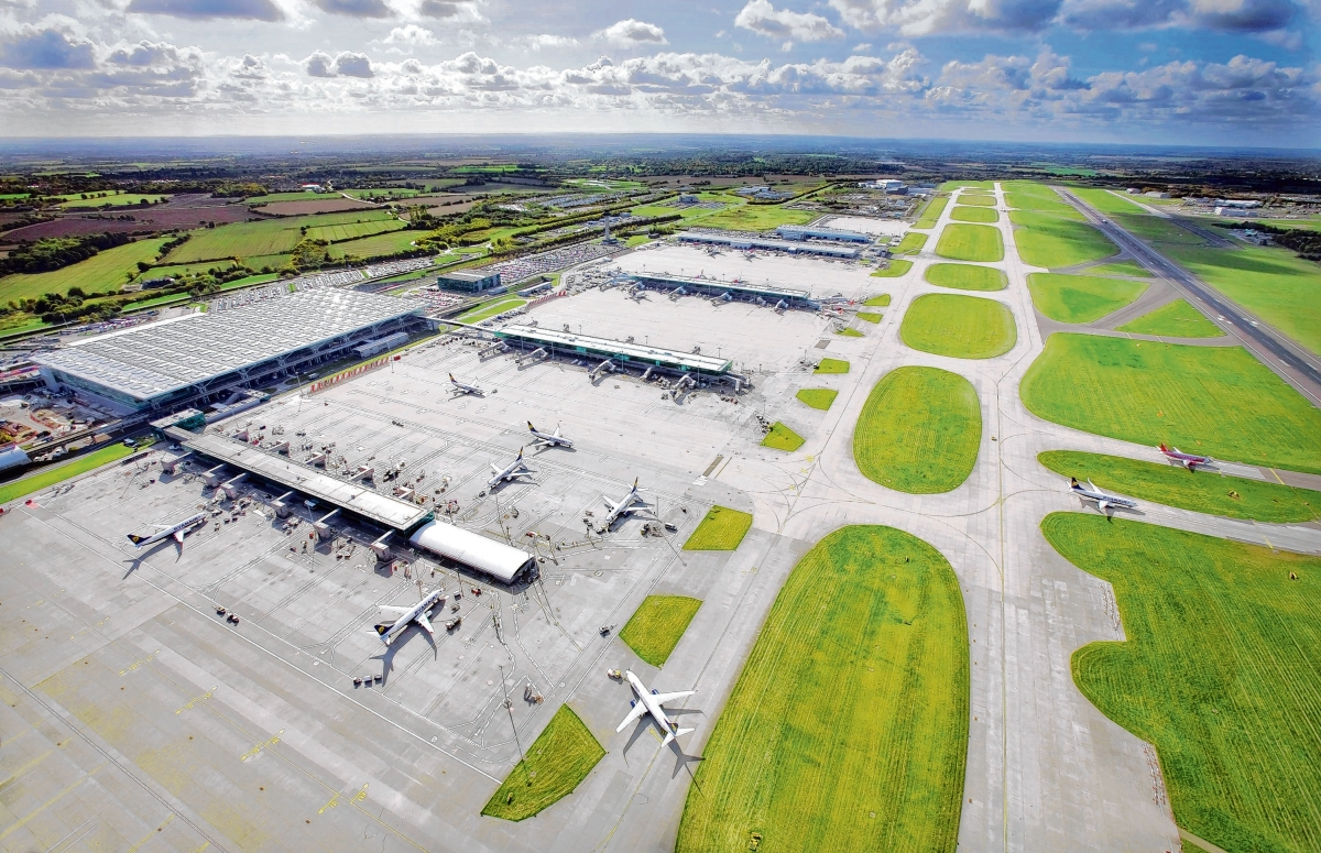 Forum on Stansted Airport Growth being held in Halstead