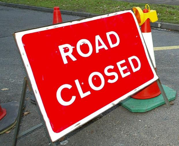 A12 to be closed at Hatfield Peverel for maintenance work