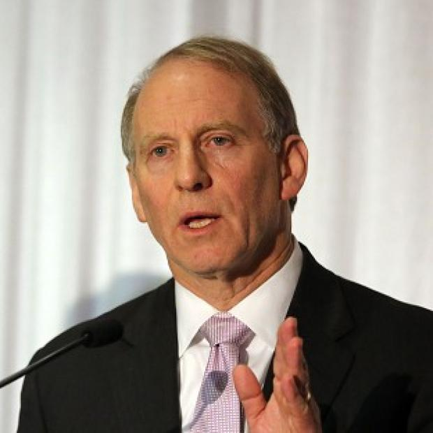 Halstead Gazette: Dr Richard Haass said his proposals would leave people in Northern Ireland considerably better off - but they were rejected by the Ulster Unionists.