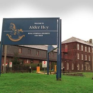 An internal review into Alder Hey Children's NHS Foundation Trust concluded that staff believe senior managers are aw