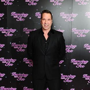 Halstead Gazette: David Seaman made his exit from ITV's Dancing On Ice