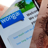 Payday lenders accused over fees