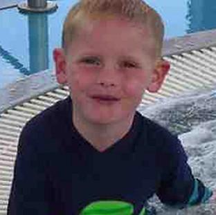 Halstead Gazette: Luke Jenkins died after heart surgery at Bristol Children's Hospital