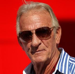 Halstead Gazette: John Button, father of racing driver Jenson, has died aged 70, it has been confirmed.