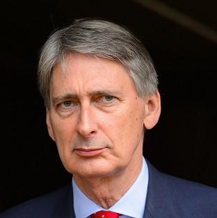 Defence Secretary Philip Hammond said a new IT platform for army recruitment is to be built, costing �47.7 million