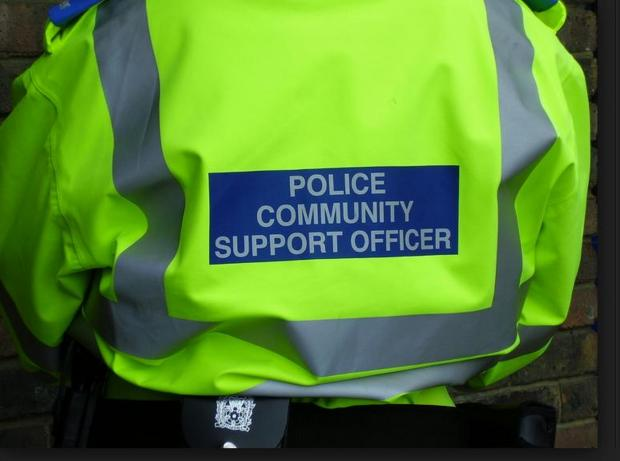 Essex PCSO sick rate among highest in country