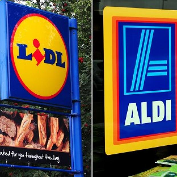 Halstead Gazette: Discount retailers Lidl and Aldi are grabbing a bigger market share.