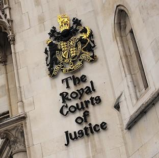 Halstead Gazette: A convicted Colombian has won damages at the High Court