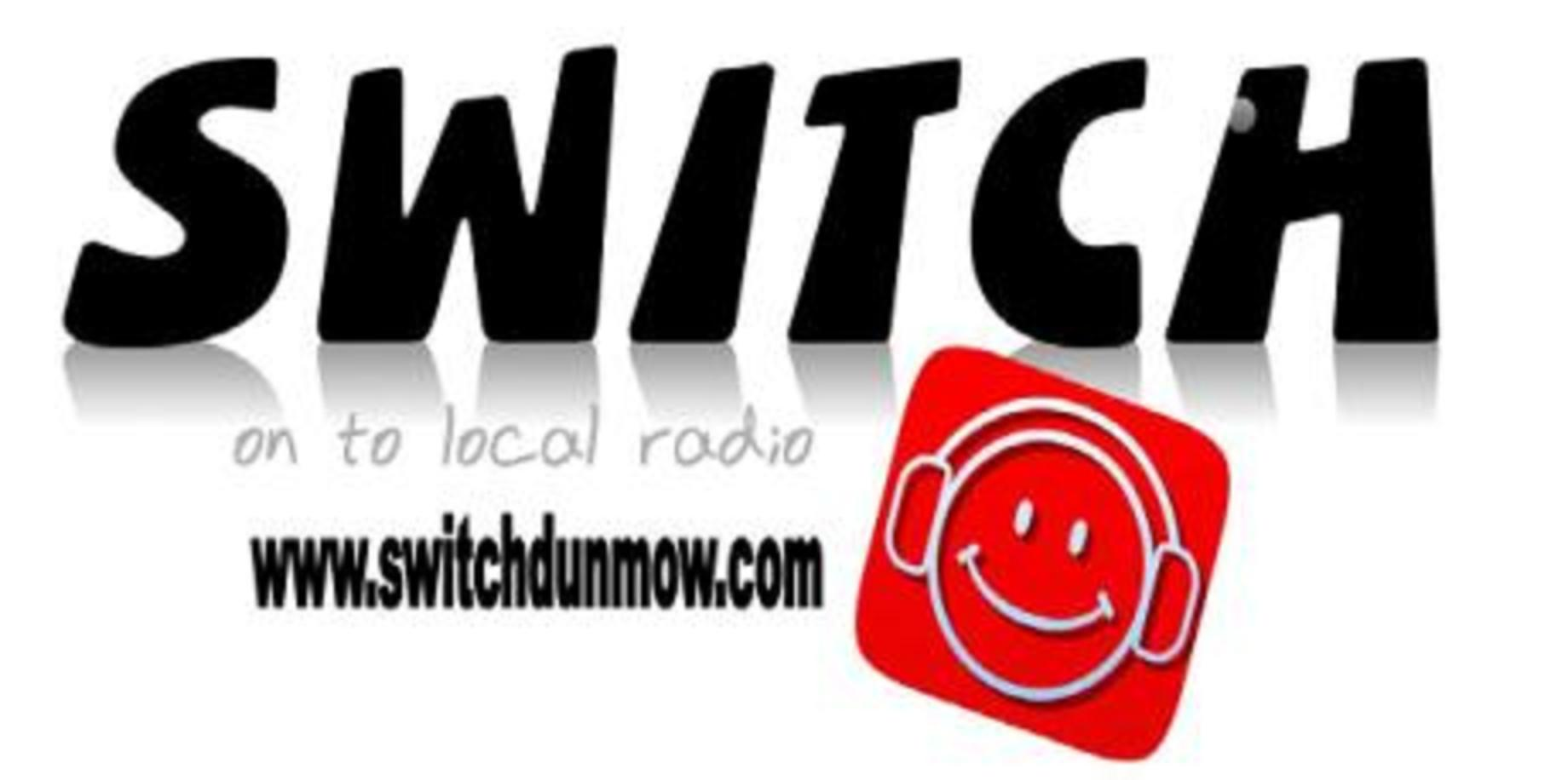Switch over to new community radio