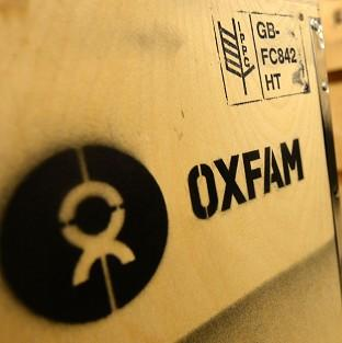 Oxfam is among charities calling on the Government to open the door to vulnerable Syrians