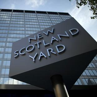 Halstead Gazette: Scotland Yard says a 21-year-old man has been arrested on suspicion of being involved in the commission, preparation and instigation of terrorism offences