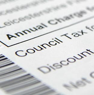 Halstead Gazette: More people are seeking council tax debt advice, a report into the move to end a national benefit scheme shows