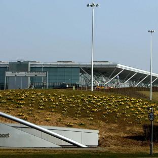 "Halstead Gazette: ""Failings"" in staffing levels in customs at Stansted Airport have been identified."
