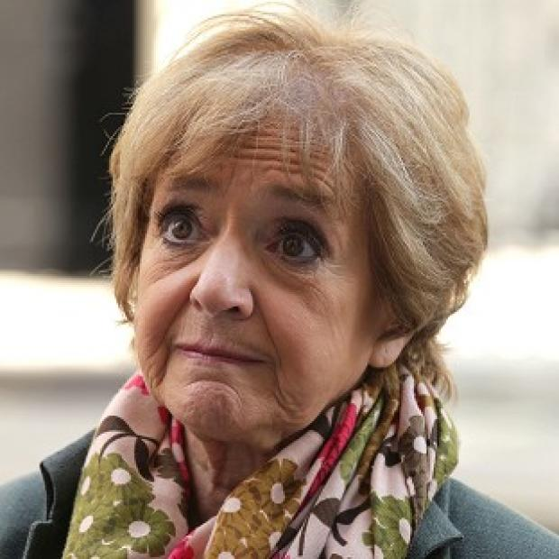 Halstead Gazette: Margaret Hodge said the Public Accounts Committee is 'deeply concerned about the use of compromise agreements and special severance payments' in the public sector