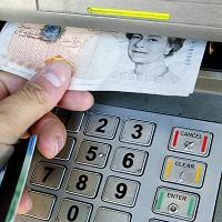 Halstead Gazette: Disgruntled customers were facing problems withdrawing money and using debit cards
