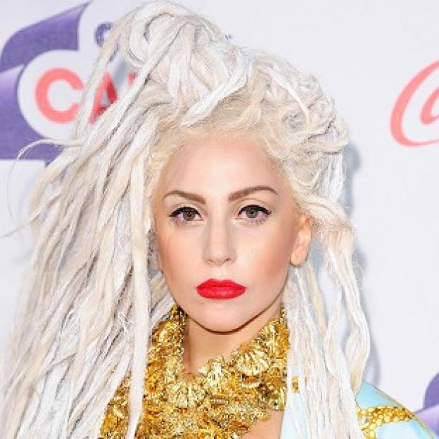 Halstead Gazette: Lady Gaga has lined up four British shows in October