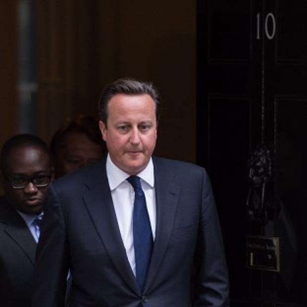 Halstead Gazette: Prime Minister David Cameron has vowed help for Syrian refugees who come to the UK.