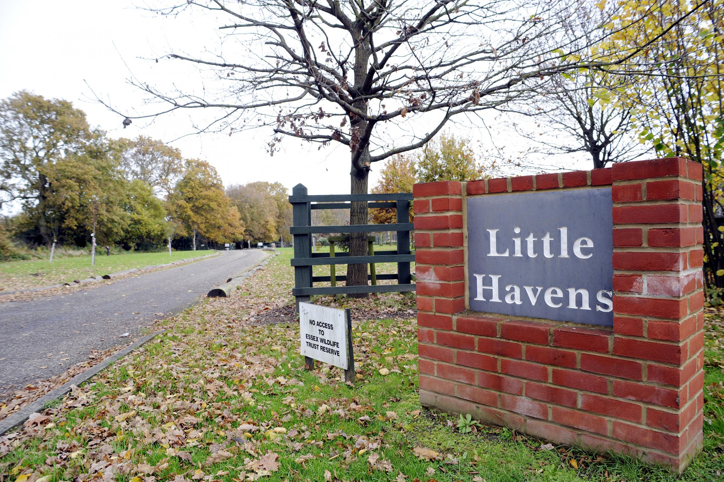 Extreme night-time test to raise funds for Havens