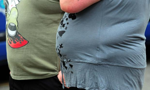 Two-thirds of Braintree district 'overweight'