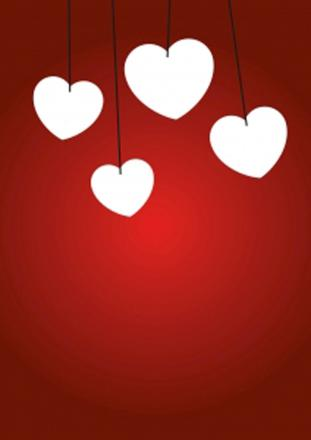 Make Valentine's day go with a swing at themed dance