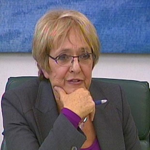 Halstead Gazette: Margaret Hodge MP said it was 'clear' that the Charity Commission is not fit for purpose