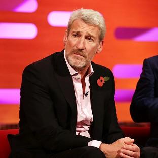 Halstead Gazette: Jeremy Paxman made the remarks in Monday night's episode of his documentary series Britain's Great War.