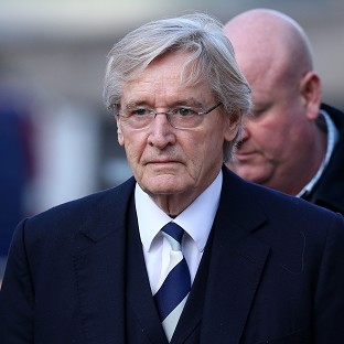 Coronation Street actor William Roache denies all the charges