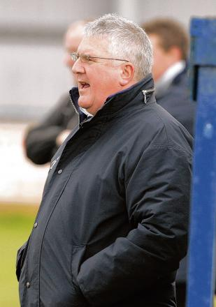 Witham Town in shock after death of chairman Tony Last