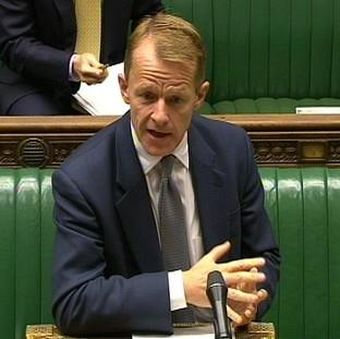 Halstead Gazette: The row between Schools minister David Laws and Michael Gove in the education department over the future of the schools watchdog has worsened