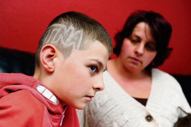 Mum fumes after 'extreme' style lands son, 12, in isolation