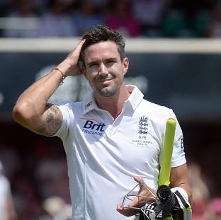 Halstead Gazette: David Cameron says Kevin Pietersen provided some of his most enjoyable experiences watching England