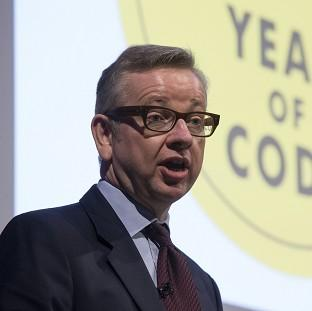 Halstead Gazette: Teaching unions have accused Education Secretary Michael Gove of intransigence.
