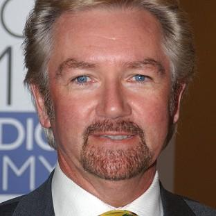 Deal Or No Deal host Noel Edmonds