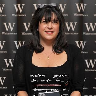 Halstead Gazette: E L James' erotic novel Fifty Shades Of Grey is among the UK's most borrowed library books
