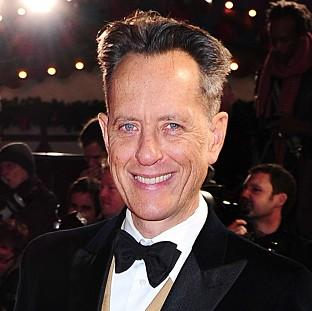 Halstead Gazette: Richard E Grant is joining the cast of Downton Abbey