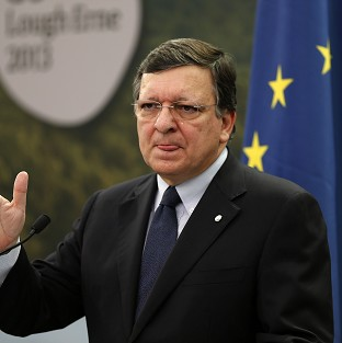 EU president Jose Manuel Barroso has suggested Britain may be able to adjust its relationship with the union