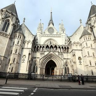 Judge Harris said the boys' behaviour towards adults showed a