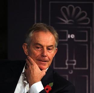Halstead Gazette: Former prime minister Tony Blair was asked for guidance by Rebekah Brooks over the News of the World phone-hacking crisis