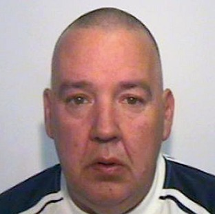 David Mather was sentenced in his absence to 18 years in jail for conspiracy to import heroin (National Crime Agency/PA)