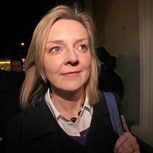 Liz Truss is in Shanghai to look at maths teaching methods after a study