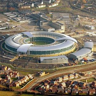 Halstead Gazette: It is claimed a surveillance programme operated by GCHQ, with aid from America's National Security Agency, collected still images of Yahoo webcam chats in bulk
